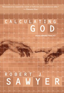 [Calculating God cover]