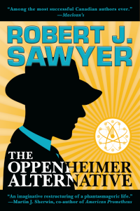 [The Oppenheimer Canadian Alternative Cover]