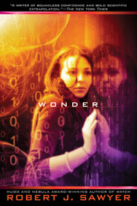 [Wonder Canadian Hardcover]