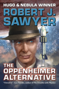 [The Oppenheimer Alternative US Cover]
