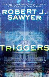 [Triggers US Hardcover Cover]
