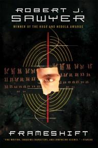 Author Robert J  Sawyer: Hugo, Nebula, and Campbell Memorial
