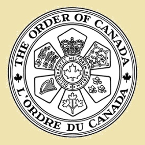 [Order of Canada]