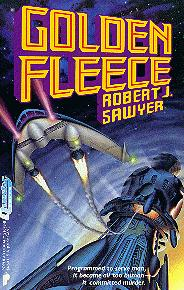 [Golden Fleece: Warner Cover Art]