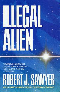 [Illegal Alien hardcover]